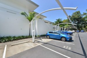 Drift Resort Refurbishment Cairns