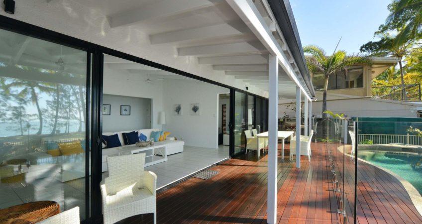 Oak Beach Residential Renovation