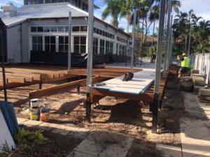 Eclat Resort Maintenance