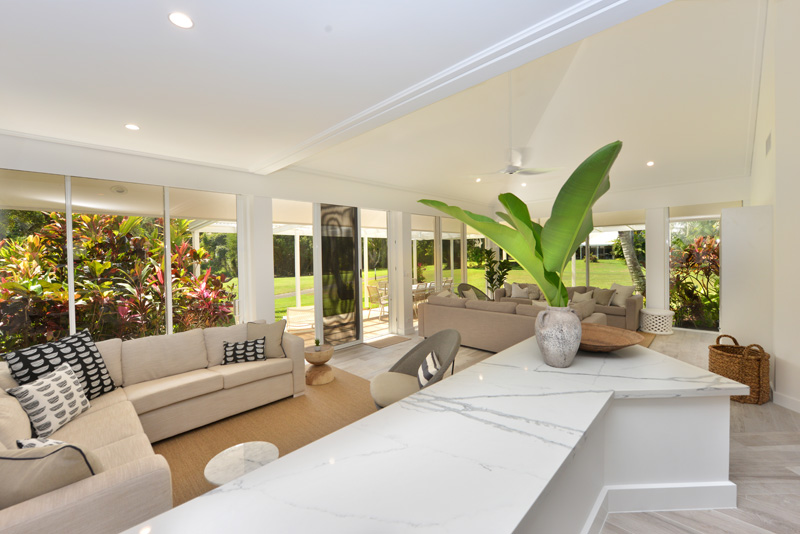 Villa Renovations Port Douglas Eclat Building Solutions
