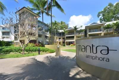 Resort Painting and Maintenance Programs