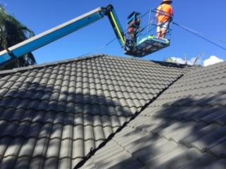 Roof Membrane Coatings Cairns