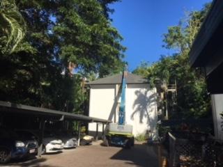 Roof Access Equipment Cairns